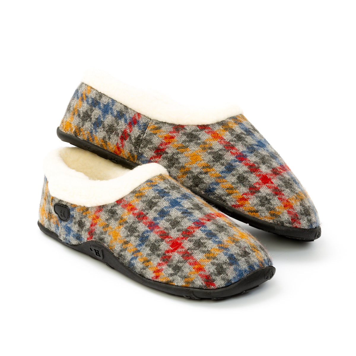 Homeys Slippers Men/'s /& Ladies Homeys Slippers Available in Various Colours