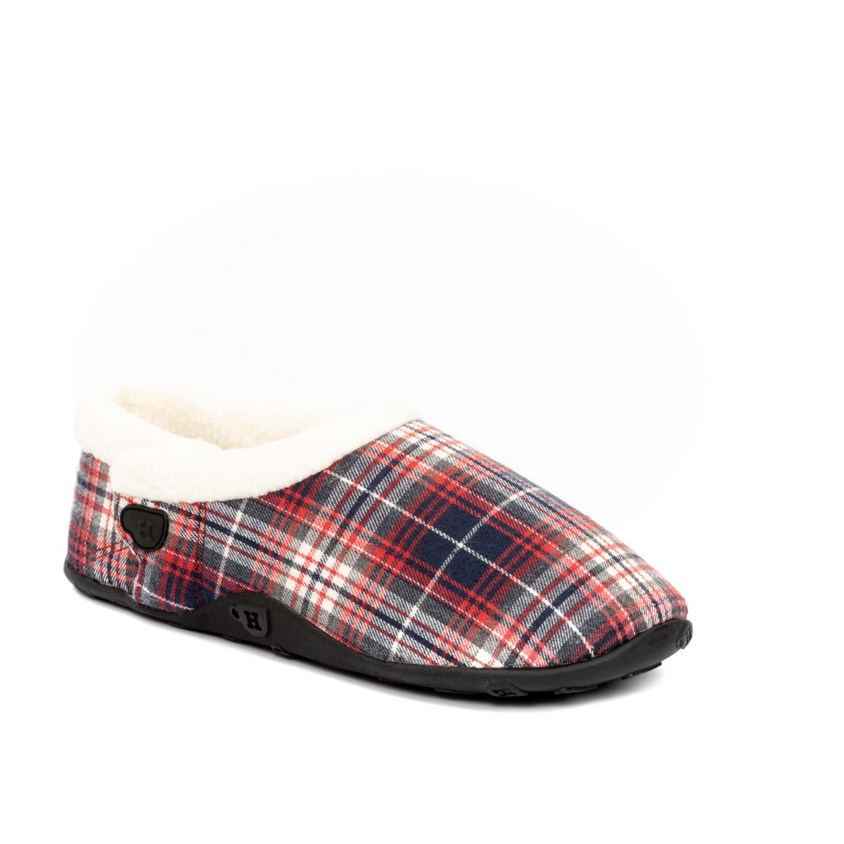 Pete Navy red white check M 1 mr