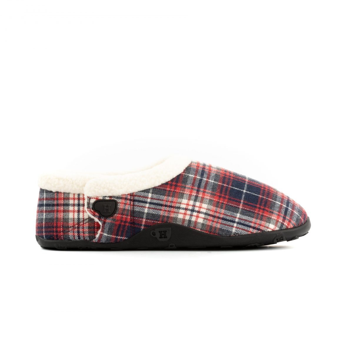 Pete Navy red white check M 3 mr