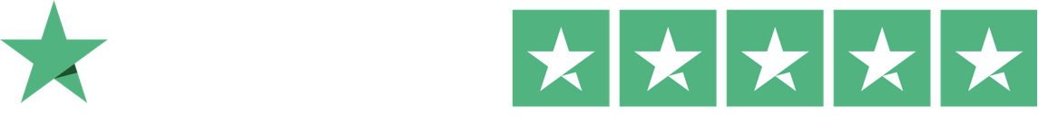 Homeys Rated Excellent on Trustpilot